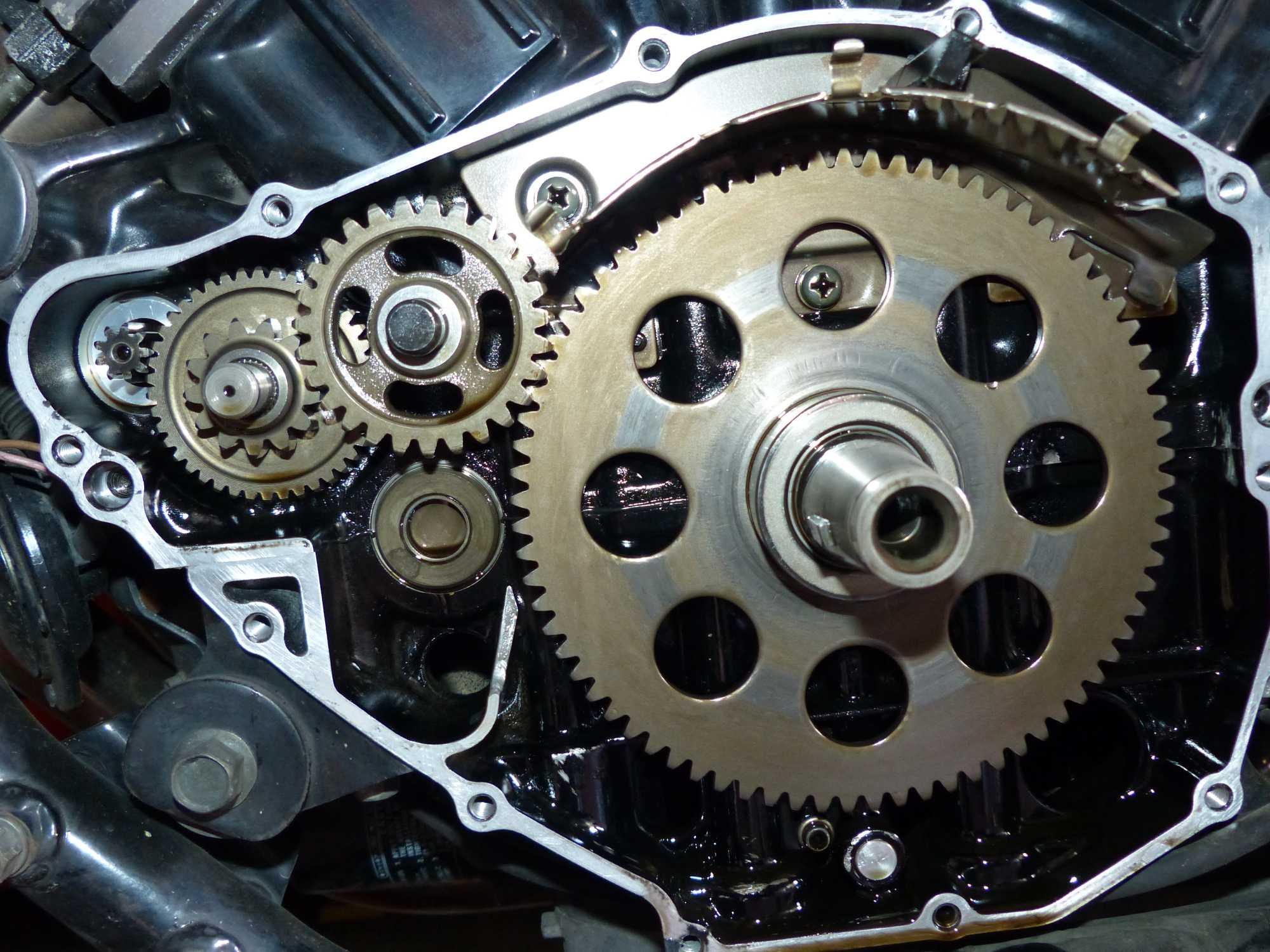 roue libre de d233marreur le forum du zephyrclub