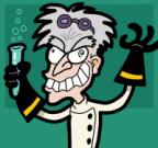 Portrait de Dr.Zefiroff